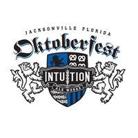 Intuition Ale Works Oktoberfest benefiting Memorial Par...