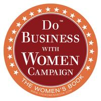 Columbus Area Do Business With Women Campaign Event Pre...