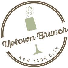 UpTown Brunch logo