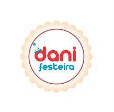 DANI FESTEIRA logo