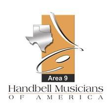 Handbell Musicians of America Area 9 logo