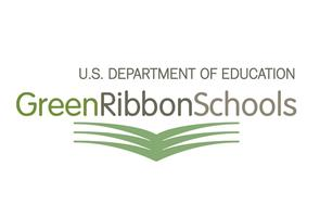2013 Massachusetts Green Ribbon Schools Award...