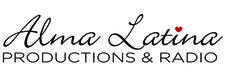 Alma Latina Productions logo