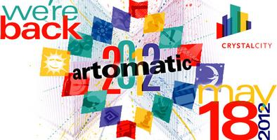 Artomatic: The Overload of Social Media Marketing