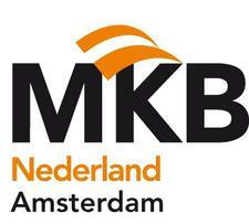 MKB Amsterdam (i.s.m. Rederij 't Smidtje & Holland Casino) logo