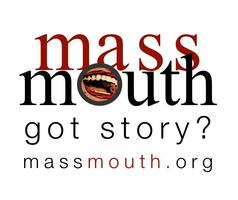 massmouth story Slam Season V @ Precinct Somerville, MA