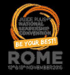 The Juice PLUS+ Company srl con socio unico logo