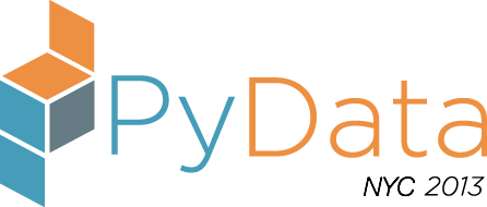 PyData NYC 2013