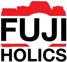 Fujiholics  logo