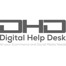 Digital Help Desk logo