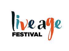LIVE AGE FESTIVAL logo