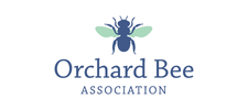 Orchard Bee Association logo