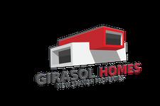 Girasol Homes  logo