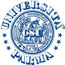 Benessere al CSU Università di Parma  logo