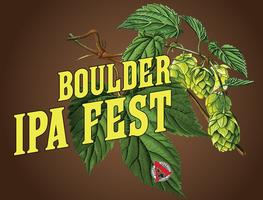 2nd Annual Boulder IPA Fest
