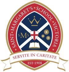 St. Margaret's School logo