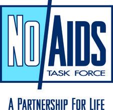 CrescentCare - NO/AIDS Task Force logo