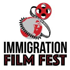 Immigration Film Fest logo
