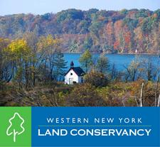 Western New York Land Conservancy logo