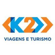 K2 Viagens e Turismo logo