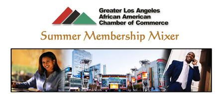 GLAAACC End of the Summer Membership Mixer