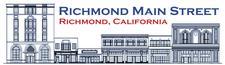Richmond Main Street Initiative logo