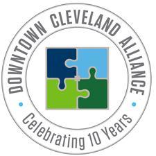 Downtown Cleveland Alliance logo