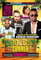 """Fire Blaze Fridays """"Coolest Summer"""" Edition Hosted by..."""