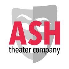 ASH Theater Company  logo