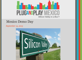 Mexico: Gateway To Latin American Markets - Demo Day