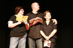 The Improvables Family Show January 2014