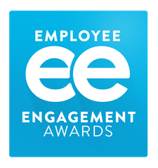 The Employee Engagement Awards logo