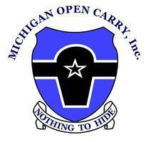 Open Carry Seminar - Traverse City