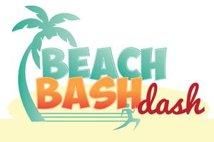 Beach Bash Dash 5K
