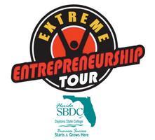 Extreme Entrepreneurship Tour at Daytona State College