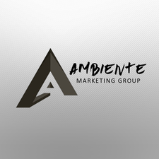 Ambiente Marketing Group , Inc.  logo