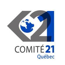 Comité 21 Québec logo