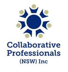 Collaborative Professionals (NSW) Inc.  logo