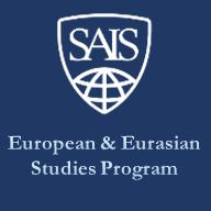 European and Eurasian Studies Program - SAIS logo