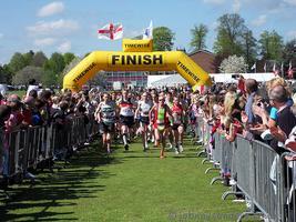 Market Drayton 10K Run Fun Day