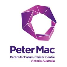 Peter Mac logo