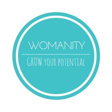 Womanity logo