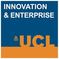 UCL Innovation and Enterprise logo