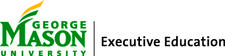 George Mason University School of Business Executive Education  logo