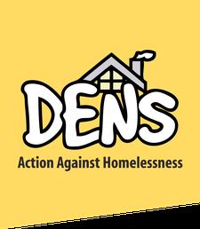 DENS - Action Against Homelessness logo