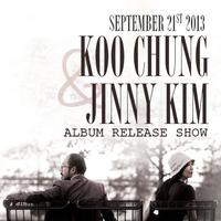 Koo Chung & Jinny Kim - Dual Album Release Concert