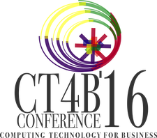 Computing Technology for Business (CT4B) Conference logo