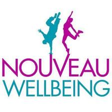 Nouveau Wellbeing CIC logo