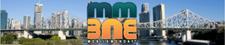 Mobile Monday Brisbane logo