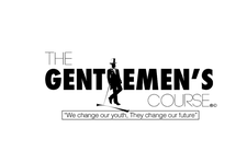 The Gentlemen's Course, Inc. logo